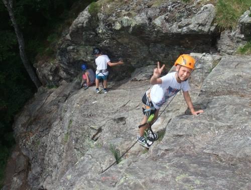 Klettersteig Todtnau : Klettersteig schluchsee b todnauer c d todtnauer